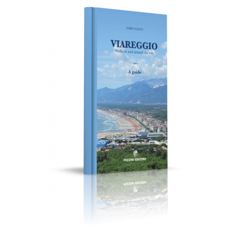 Viareggio - Walks in and around the city